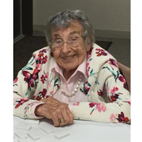 Bertha Sue Cosby