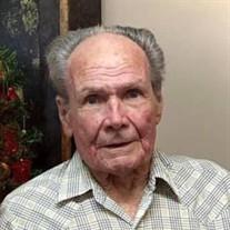 Rufus Edward Walden Sr.