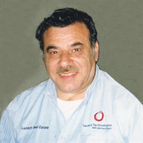Joseph J. Salpetro
