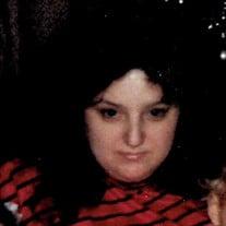Susan Delilah Carter Martin