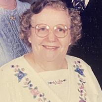 Dorothy E. Ruggless