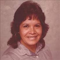"Juanita ""Janie"" Torres Rodriguez"