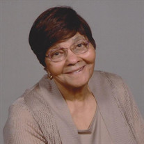 Mrs. Anna Mae Kleckley