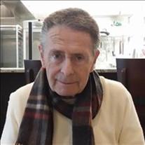 James Maynard Atkinson