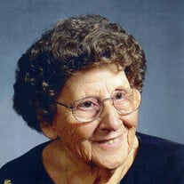 Louise Marie Bowman