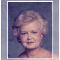 Mrs. Jamie Lou Webster