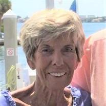 Donna M. Clarke