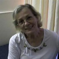 Linda Barbare