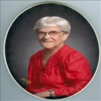 Rose Ann Tschoepe