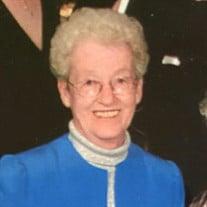 Mrs. Patricia Ann Blackwell