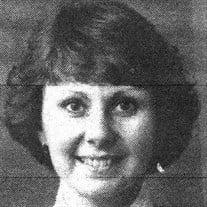 Robyn Jane Ferns
