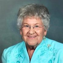 Hazel Marie Schweder