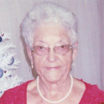 Wanda V. Haught