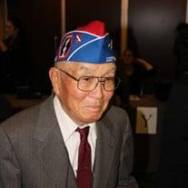 Jack M. Tominaga