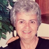 Rosie Lee Dobson