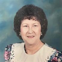 Gloria Charlotte (Johnson) Hodges