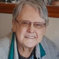 Ms. Carol Jean Mitchell