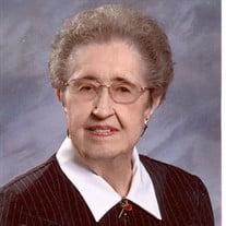 Hazel Pauline Herren