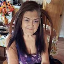 Deborah Marie Barela