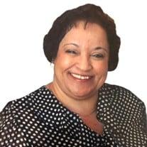 Kay Vivian Proctor