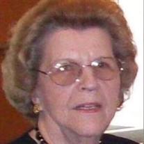 Freda A. Riden