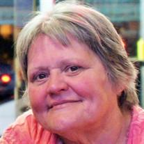 Shirley Mae Eversole