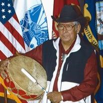 John Emhoolah, Jr.