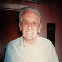 Geremia Theodore DeVito