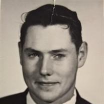 Bucky Morse