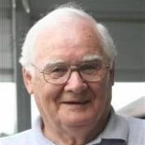 Melvin Thomas Green