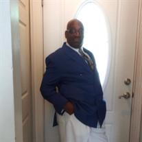 Pastor David Jones Jr.