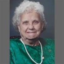 Ms. Mary Elizabeth Barber