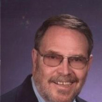 Paul William Stamsen III