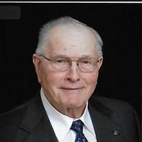 Donald D Dolezal