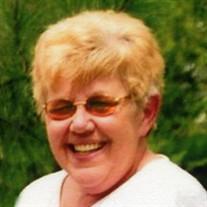 Janice Faye Babcock