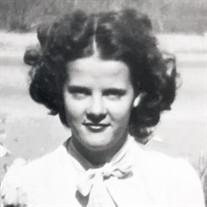 Mildred Annie Sovran