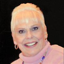 Sandra Jobanis