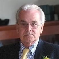 Wayne Edward McBain