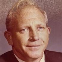 Eric Vance Brummitt
