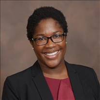 Chinwe Ebere Ajalla, MD