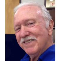 """Charles """"Chuck"""" Walter Schaefer Jr."""