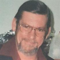 Kenneth Jay Brozowski of Ramer, TN
