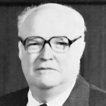 Gaylord Mouton Bickham