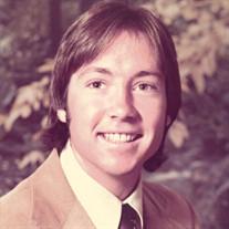 Robert Gary Clark