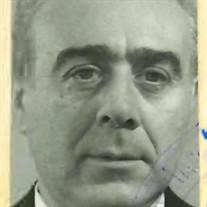 MIKHAIL YAVELSKY