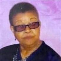 Mrs. Hazel Lee Martin White
