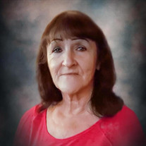 Mrs. Darlen Ann Alton