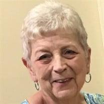 Shirley Marlene Brant