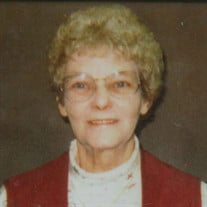 Evelyn Marie Edwards
