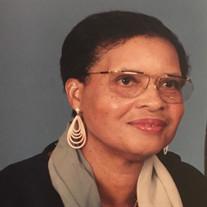Mrs. Esther B Richmond